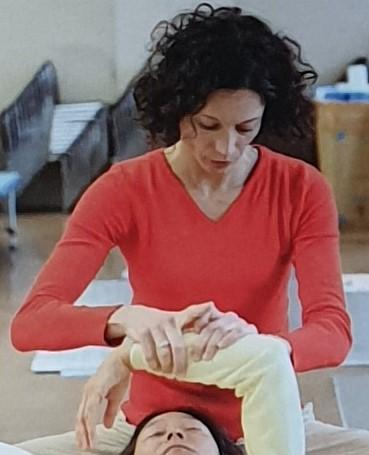 Lena Rosenberg